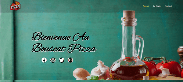 photo design pizzeria